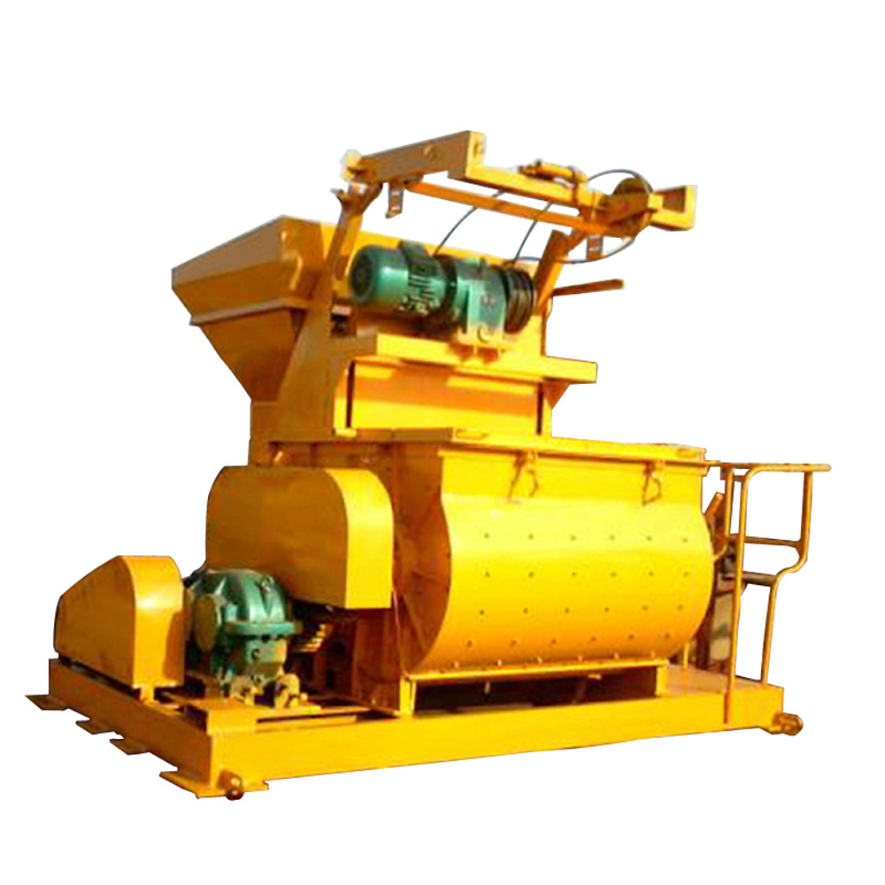 Cement Concrete Mixer Machine Price