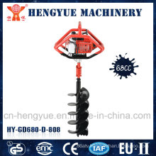 52cc Professional Post Hole Digger