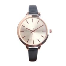 Montre de mouvement du Japon / montre-bracelet de mode de quartz / montre de marque de fournisseur de la Chine