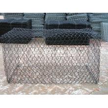 Caixa de Gabion Hexagonal / Gabion Basket / Gabion Wire Mesh