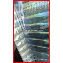 Película holográfica de 16 micras