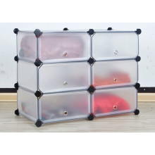 White Plastic Storage Organizer, Home Storage Products