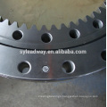 360 Degree Rotation slew ring repair for hitachi excavator spare parts