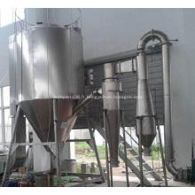 Sécheur centrifuge à grande vitesse de matière de bougie d'allumage