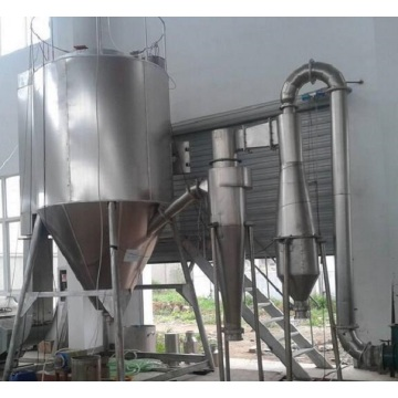 Infant formula spray dryer