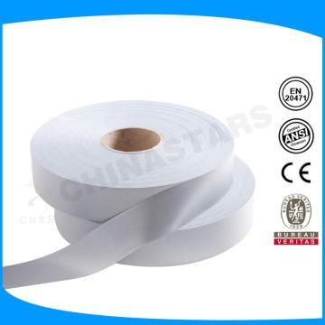 wholesale EN20471ANSI certified china reflective tape tc backing