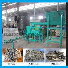 Machine de fabrication de presses à brique Briquet à énergie solaire automatique CE