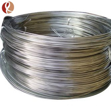 ASTM F136 grade 5 medical titanium wire 0.3mm for hot sale