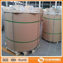 5A02 Bobina de liga de alumínio para construção