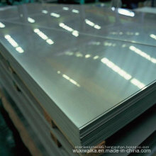 AISI 304 Ba/ No. 4 / No. 8 / Hl / Mirror Stainless Steel Sheet