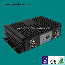 PCS1900 Band Selektiver Repeater Signal Booster mit beweglicher zentraler Frequenz