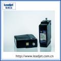 Impresora de inyección de tinta de fecha de alto rendimiento