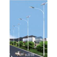 Farola LED solar (MR-SLD-06)