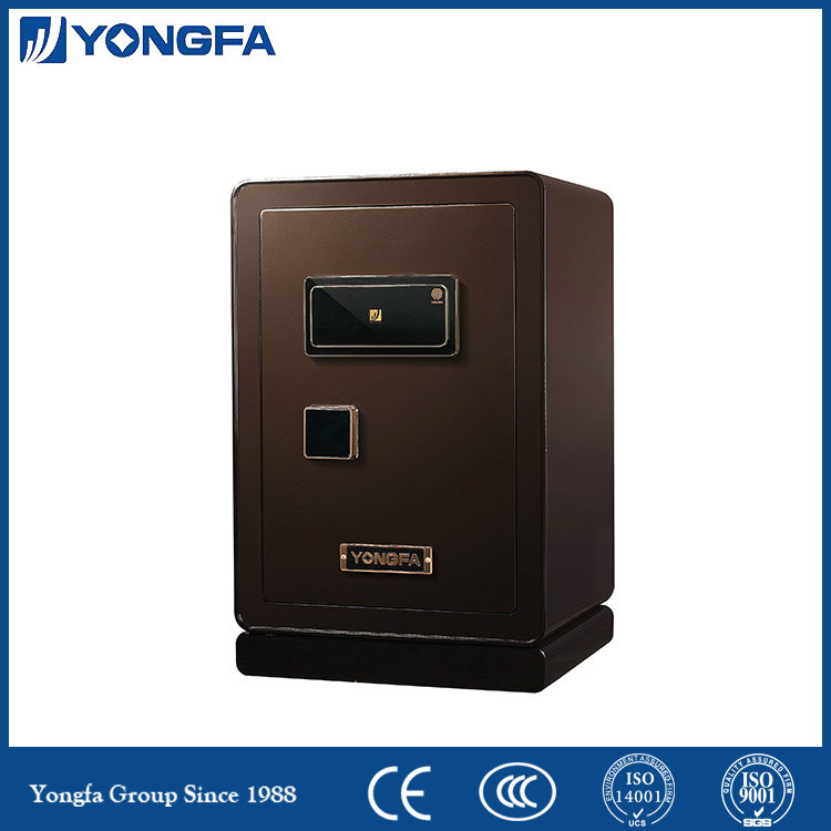 Biometric Fingerprint Strong Box
