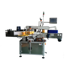Automatic High Speed Double Sides Labeling Machine