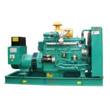 6 Zylinder Motor 50Hz 100kVA 80kW Diesel Genset mit Baldachin