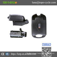 Rechargeable 36v e-bike lithium ion battery ebike battery pack