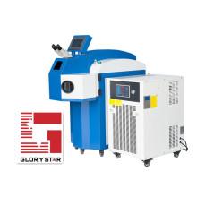 Лазерная сварка / паяльная машина для ювелирных изделий