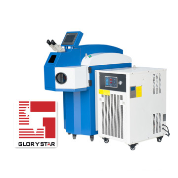 Laser Welding /Soldering Machine for Jewelry