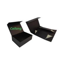 Cailang imprimió cajas de ropa de marca de gama alta plegables