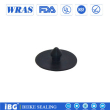 Molded Solvent Resistant Rubber Valve