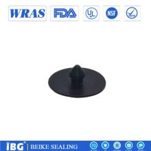 Válvula de caucho moldeada resistente a disolventes