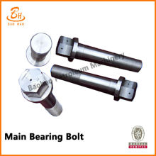 Oil Drilling Pump Main Bearing Bolt