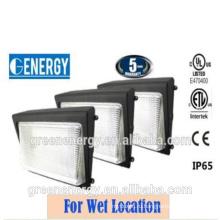 Ул и CE утвержден высокое качество IP65 напольного водить 80W освещение пакета стены