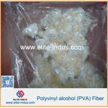 Hot Sale Impact Resisting PVA Building Fiber for Construction