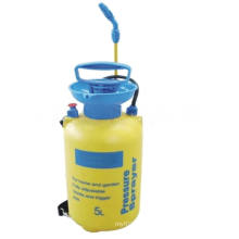 5L Pressure Hand Sprayer (QFG-5Y)