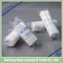 PBT élastique confirmant le bandage de gaze