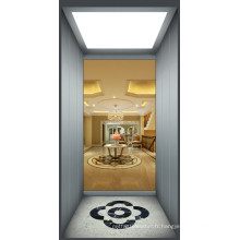 250kg ~ 400kg Small Capacity Home Elevator