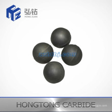 Different Size of Ungrounded Polished Tungsten Carbide Ball Seat