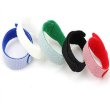 hook and loop velcro strap tape 50mm