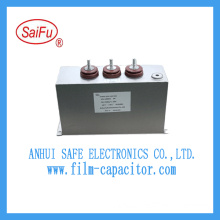 Energy Storage Pulsed DC-Link Filter Capacitor