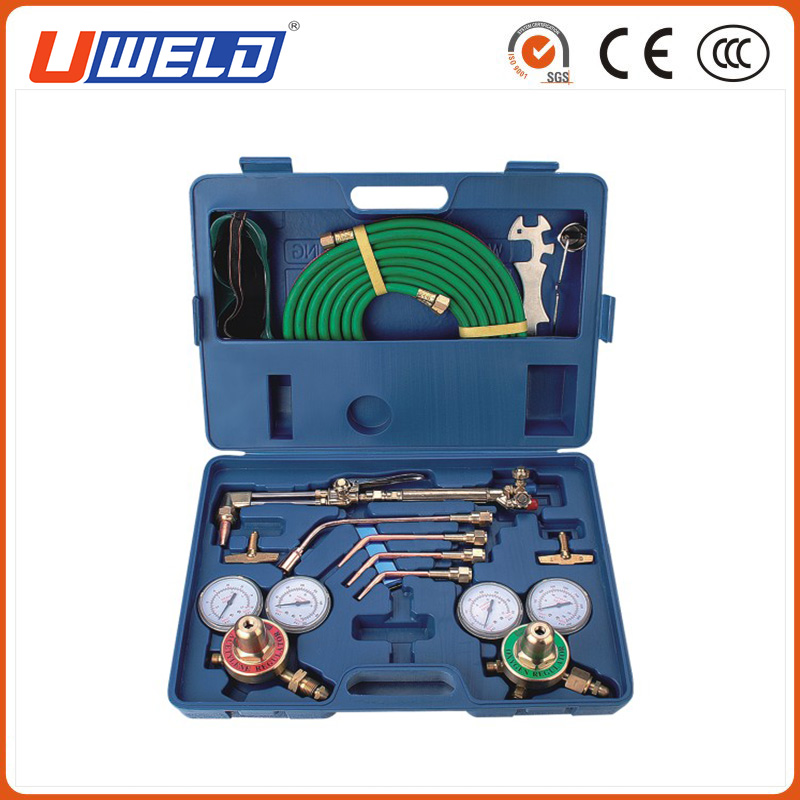 Heavy Duty American Type Welding Kit