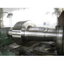 Graphite Cast Steel Rolls
