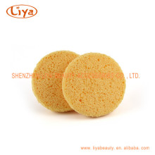 Water Absorbing Round Kitchen Sponge