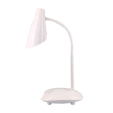 Eye protection hot sale rechargeable table lamp