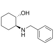 Químico Quiral CAS No. 322407-34-1 (1S, 2S) -2-Benzilamino-1-ciclohexanol