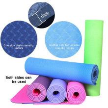 Exercise Fitness Custom Print Eco Equipment Joga Mat