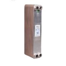 Edelstahl-Hartmetall-Wärmetauscher für Luftverdichter Abfallheizung Erholung