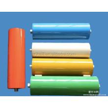 Electrostatic Spraying Painting Conveyor Carrying Roller For Belt Conveyor System