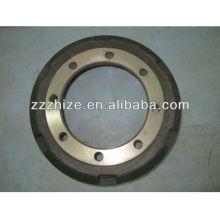 hot sale 450mm 35KA5-02502 rear brake drum for Higer KLQ6950GQ