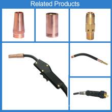 Torche de soudage à gaz Torche Tweco 4 #