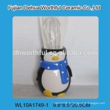 Acessório de cozinha utensílio de cerâmica titular