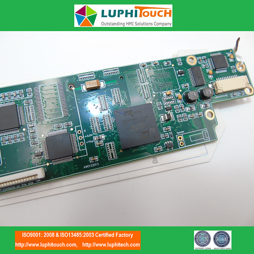 Tracer Technology Systems Circuit Board PCBA