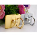 Finger Ring Stand phone holder and grip 360 Degree Rotating All Metal Mobile Phone Ring Stent