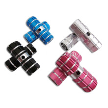 Colorful Bike Foot Peg for BMX