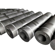 Eaf HP UHP 300mm Artificial Graphite Electrodes Iran